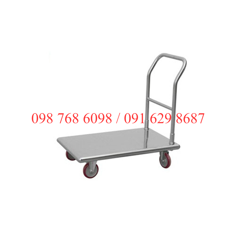 xe chở đồ, hành lý khách sạn DH-01 giá rẻ ở hà nội và hcm